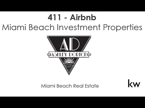 Airbnb Reaches Deal With Miami Dade Youtube