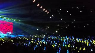 Океан Ельзи - Незалежнiсть (Минск-Арена 21.11.2014) LIVE