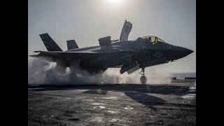 Власти Бельгии решили заменить устаревшие F-16 американскими F-35
