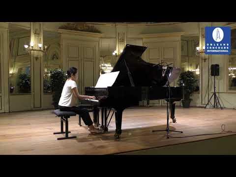 OCI 2018 - PREMIERE EPREUVE - YUIKO YASUDA - 10032018