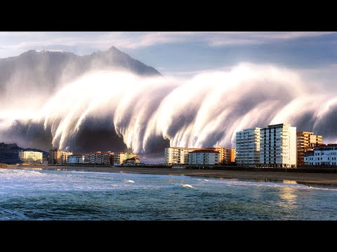 5 Natural Disasters That May Happen in 2021