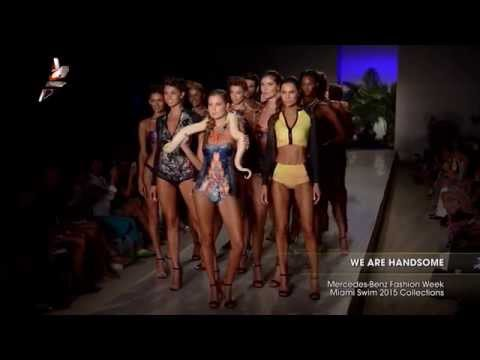 Backstage We Are Handsome Mercedes Benz Fashion Week Miami Swim 2015 Collections 93256 NMNB