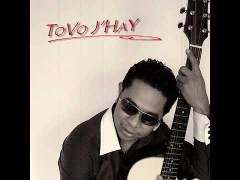 Hatreto ihany - Tovo J'Hay