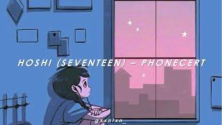 [INDO SUB] HOSHI - PHONECERT (COVER)