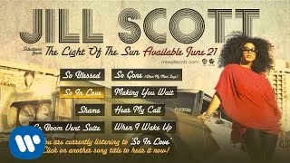 Jill Scott ft. Anthony Hamilton - So In Love