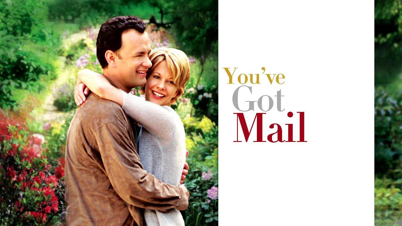 You Ve Got Mail 1998 Blu Ray Menu Youtube
