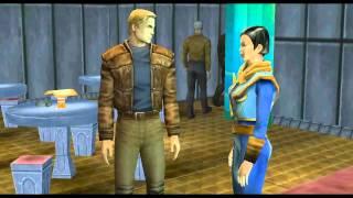 Freelancer - gameplay 07 (pc)