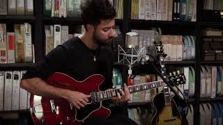 Bruno Major - Easily - 11/1/2017 - Paste Studios, New York, NY