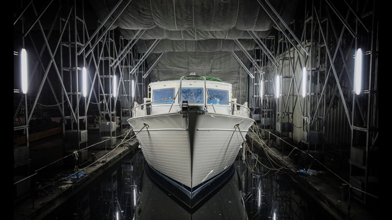 """Download Fleming Yachts Feature Film """"Under The Surface"""""""