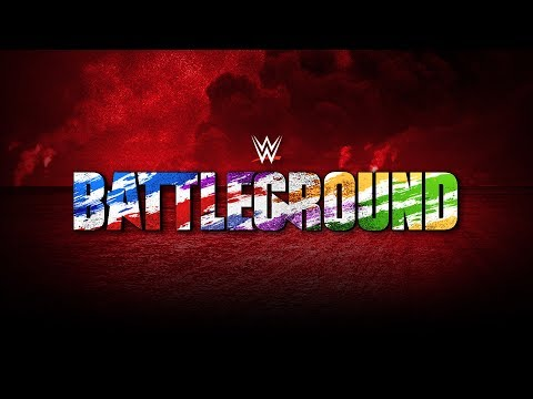 Rematch announced for WWE Battleground