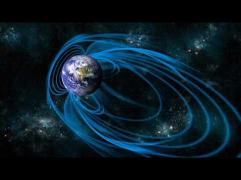 Magnetic Pole Shifts   Earth Science