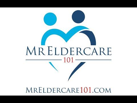 Mr  Eldercare 101 2017 Promo