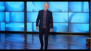 Extreme Exercise - The Ellen Show