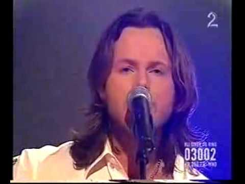 Espen Lind- Look like her (live)