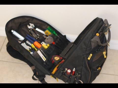 Network Technician Tool Bag