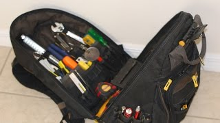 Network Technician Tool Bag