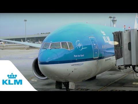 Celebrating Extra Flights From Kuala Lumpur To Amsterdam
