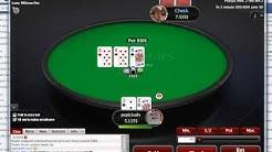 Cum castiga romanii la Pokerstars