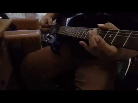 Godbless Maret 89_Guitar Cover Joel Brdn