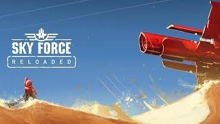 Sky Force 2014 - Infinite Dreams Inc. Walkthrough