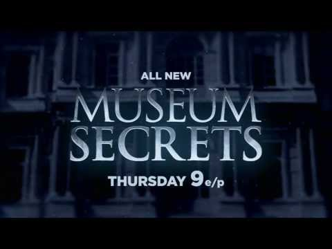 "Museum Secrets ""Smithsonian Institution (Washington)"""