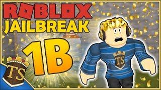Dansk Roblox   Jailbreak - 1 Billion Update!