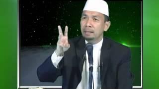 Allah Memusnahkan Riba & Menyuburkan Sedekah (Tafsir Al-Baqarah 276-277) - Dr. Musthafa Umar, Lc. MA