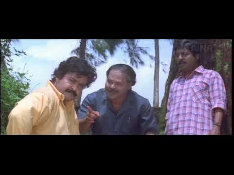 Ayal Kadha Ezhuthukayanu- Mohanlal comedy - [1998] - DVD HQ - 9
