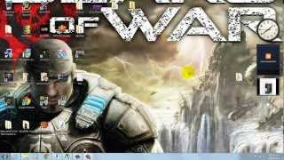 como descargar gears of war pc torrent en español full