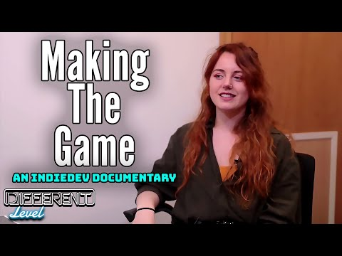 Making The Game - An IndieDev Documentary