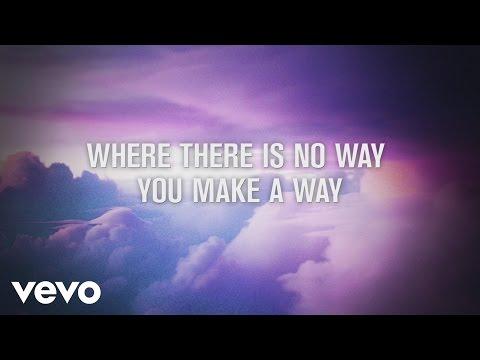 Desperation Band - Make a Way (Live) [Lyric Video] ft. Jon Egan