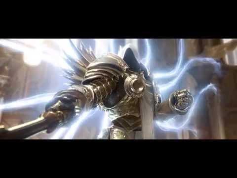 Diablo III - Reaper of Souls - alle Cinematics [HD - deutsch] Barbar