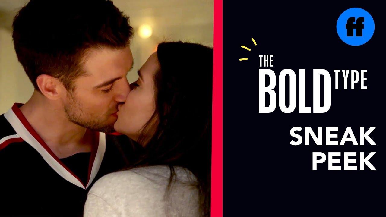 Download The Bold Type Season 3, Episode 2   Sneak Peek: Ryan & Jane Talk Egg Freezing   Freeform