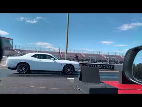 Challenger Scat Pack Vs Q50 Redsport