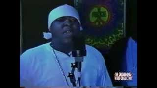 Jadakiss Rap City 2001