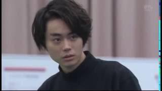【日剧】 平凡不简单!校阅女孩·河野悦子03 石原里美菅田将晖Clip.