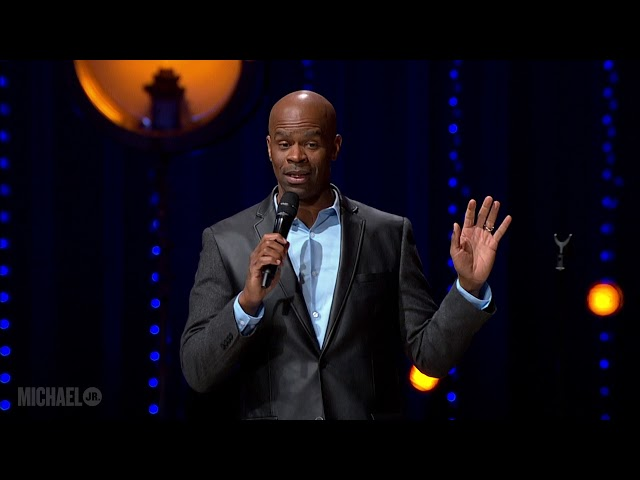 Dog Name Theories | Stand-Up | Michael Jr.