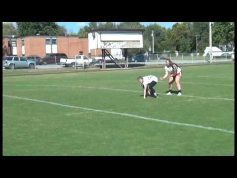 Eldon High School Freshman Homecoming Video 2016
