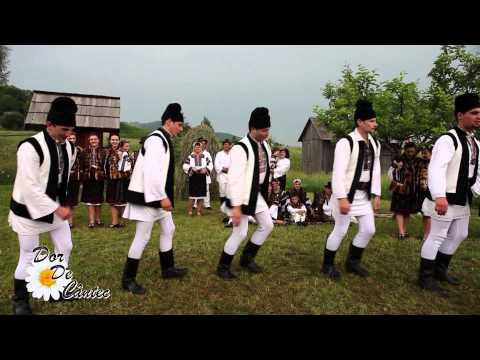 Strajerii Bucovinei - Suita de jocuri barbatesti