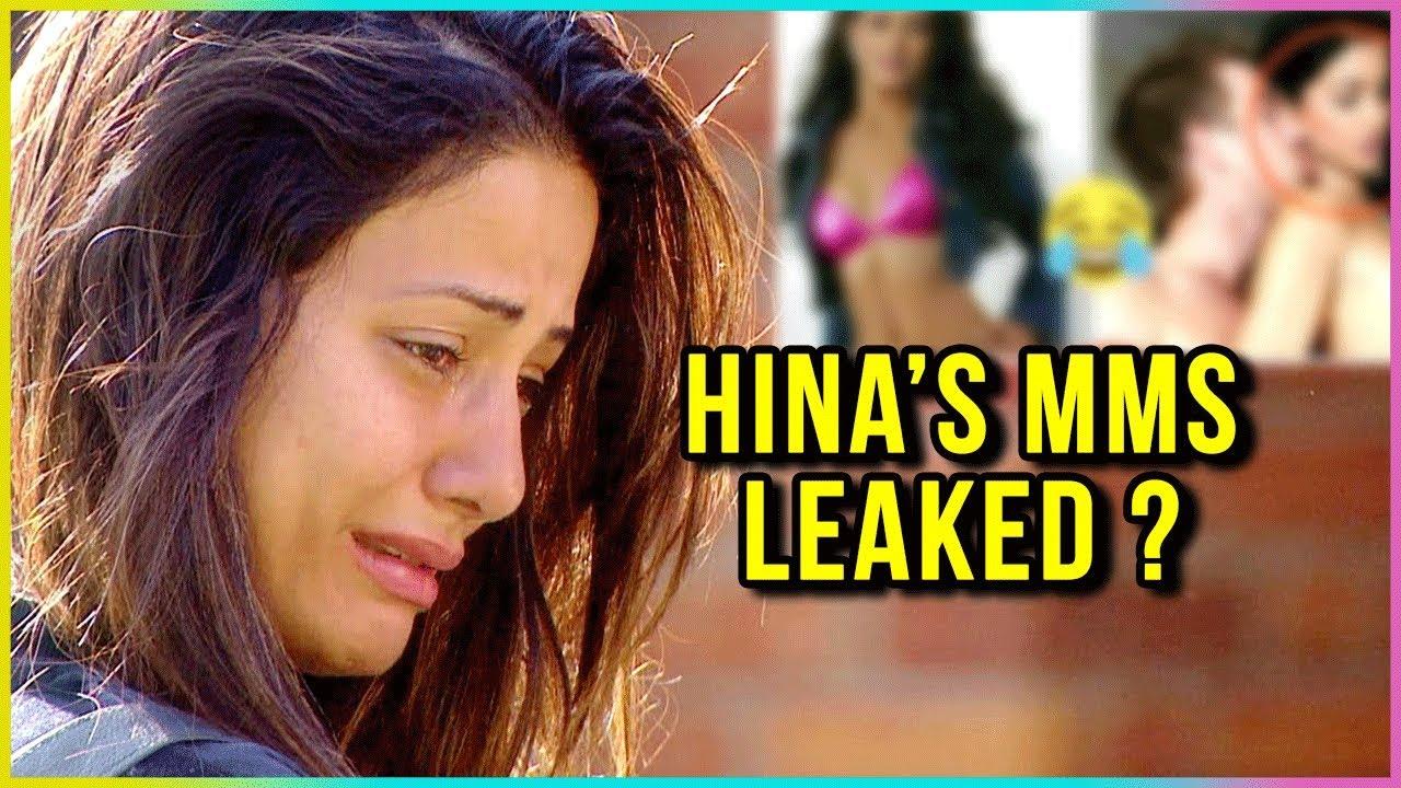 Shilpa Shinde Fans To Leak Hina Khans Mms Rocky Jaiswal Angry Tellymasala