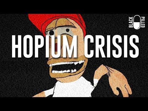 Hopium Crisis Trailer