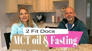 Does MCT Oil Break My Intermittent Fast?