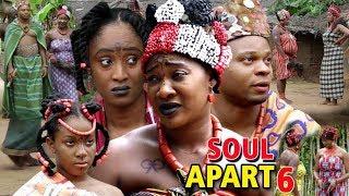 SOUL APART SEASON 6 - Mercy Johnson 2018 Latest Nigerian Nollywood Movie Full HD | 1080p