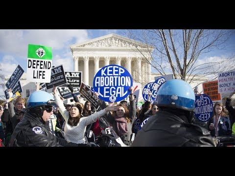What Happens If SCOTUS Strikes Down Roe v Wade?