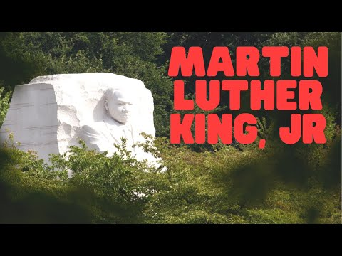 Martin Luther King Jr for Kids | A documentary for kids about his monumental impact