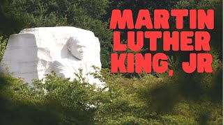 Martin Luther King Jr for Kids   A documentary for kids about his monumental impact