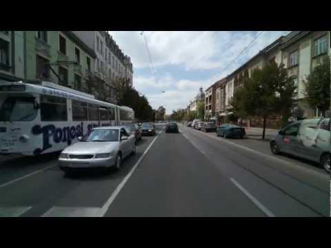 Osijek  ulaz donji grad-centar