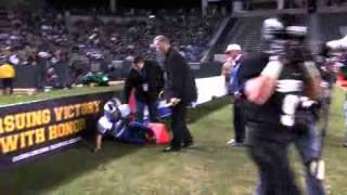 Servite's last second FG wins state - 2009-12-20