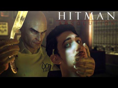 Прохождение Hitman: Absolution. Миссия 9 - Побрить Ленни: Парикмахерская