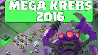 MEGAKREBS EVENT 2016 || BOOM BEACH || Let's Play Boom Beach [Deutsch/German HD Android iOS PC]